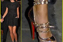 COLD Blooded...Breathtaking...Jawdropping...SHOES!!  / Some of the BEST shoes I have found on the net...some on HerPanache.com....some not!! ALL BEAUTIFUL!!