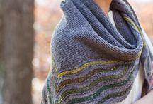 Kötés / Knitting