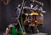 Lego!