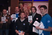 LGBT Tories UK / A UK wide group raising recognition of LGBT Issues
