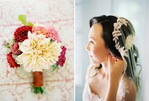 wedding / by Alice Thacker