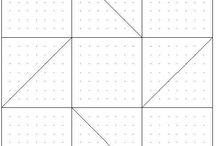 Quilt pattern cr