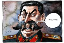 Political Cartooning