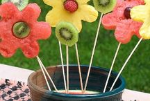 fun yum creative snacking