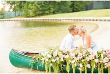 Loving Couples / Couples in love for engagement and wedding inspiration!