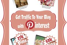 Blogger Tips and Advice / by Lauras Little House Tips