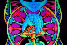 Trance trip