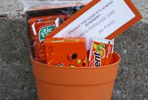 Teacher gift ideas / by Kathy Shafer-Francis