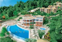 Alia Palace Luxury Hotel and Villas, 5 Stars luxury hotel in Kassandra - Pefkochori, Offers, Reviews