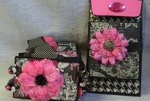 Scrapbook VI....cards....and more / I claim no rights to any images unless stated. / by Donna Haase Brendle