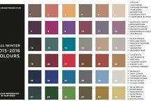 Pantone Color Reference / Pantone Color Reference