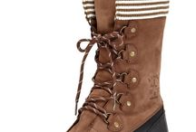 Aigle boots / One of our favourite Boutique brands...