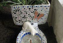 Mosaicos / by Iris Maldonado