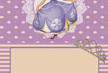księżniczka Zosia