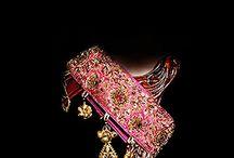 Saluki Splendor Collecion by Posh Pawz