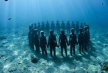 Sea and islands / by Gerard Aziakou