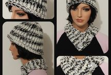 Knit Accessories / Knitted Clothing Accessories