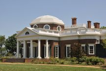 Greek Revival US and Italy