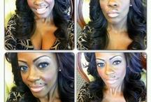 Hair & Make-up / Hair & Beauty