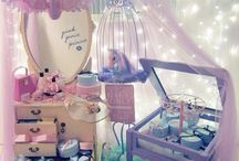 *Kawaii Rooms *