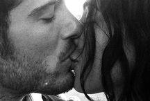 Kiss / Love