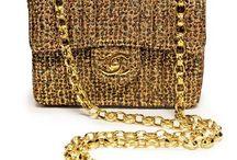 Vintage Handbags / Over 50 designer vintage handbags, purses and belts