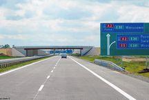 Road trip Polska