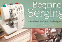 serger stuff