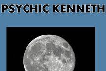 Awaken Your Spirit with Powerful Psychic Medium Kenneth
