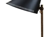 Finnish vintage lamp design
