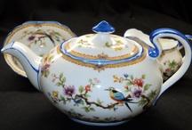 Nana's Tea Set