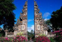 Bali / Das Paradies