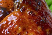 chicken dishes