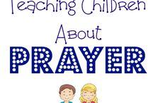 {Children} Prayer