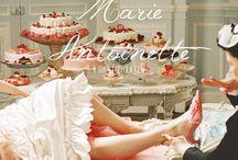 Maire Antoinette / by Ninutsa Orjonikidze