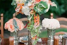Tables & Centerpieces