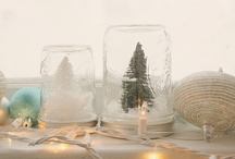 Holiday Decorations / by Kari Braun