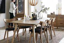 Köksbord / Inspiration för köksbord