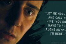 How I Imagine Loki