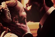 The Dowager Countess is in the Drawing Room / by Kelly George
