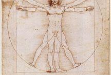 Leonardo Da Vinci / 15 aprile 1452:Vinci,Repubblica di Firenze,Italia deceduto il: 2 maggio 1519,Amboise,Francia