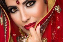 Wedding Makeup / Wedding makeup