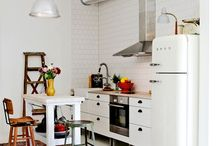 Home design: Kitchen