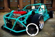Customized Automotive