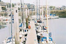 Nautical / by Katherine Street
