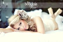 Boudoir photography inspiration