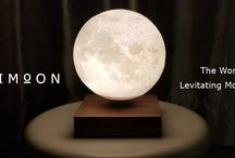 Sharing of Levimoon