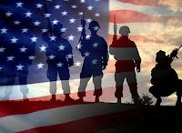 With♥Love♥Respect♥and♥Support♥for Our♥Troops♥ / by Janice Wyatt-Pannell