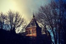 InstagrAMS / Instagram pictures taken in Amsterdam, the Netherlands