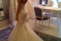 Wedding Dresses / by Erica Mudd